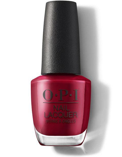 OPI OPI Nail Lacquer - Red-y For the Holidays #HRM08 Nail Polish - Mk Beauty Club