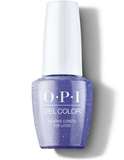 OPI OPI Gel Polish HD Glitter Collection 2020 Gel Polish - Mk Beauty Club
