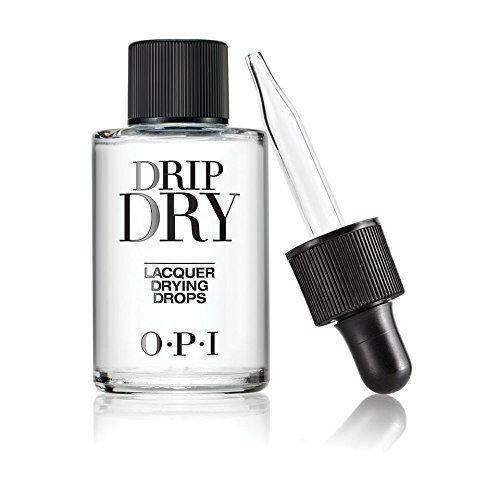 OPI, OPI Drip Dry Lacquer Drying Drops, Mk Beauty Club, Treatments