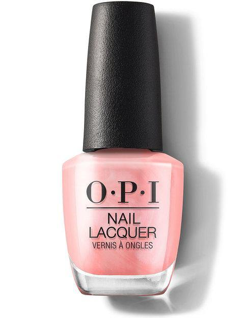 OPI OPI Nail Lacquer - Snowfalling for You #HRM02 Nail Polish - Mk Beauty Club