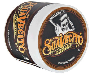 Suavecito Original Hold Pomade 4oz