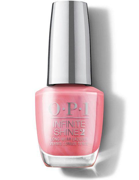 OPI OPI Infinite Shine - This Shade is Ornamental! #HRM38 Long Lasting Nail Polish - Mk Beauty Club