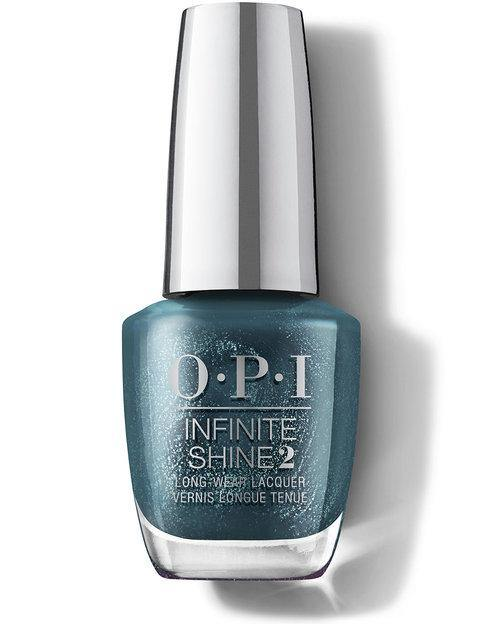 OPI Infinite Shine - To All a Good Night #HRM46