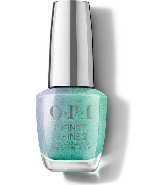 OPI OPI Infinite Shine - Your Lime to Shine #ISLSR3 Long Lasting Nail Polish - Mk Beauty Club