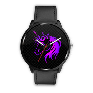 Unicorn Face Watch Watch