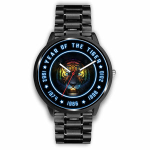 Year Of The Tiger Watch Watch