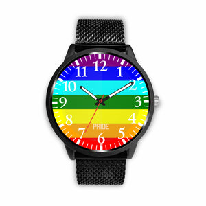 LGBT Pride Watch Watch