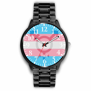 Trans Pride Watch Watch