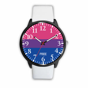 Bi Pride Watch Watch