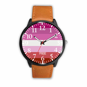 Les Pride Watch Watch