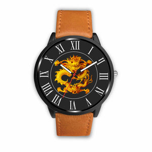 Chinese Dragon Watch Watch