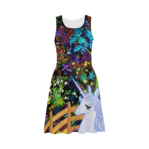 Last Unicorn Atalanta Sundress Atalanta Sundress (D04)