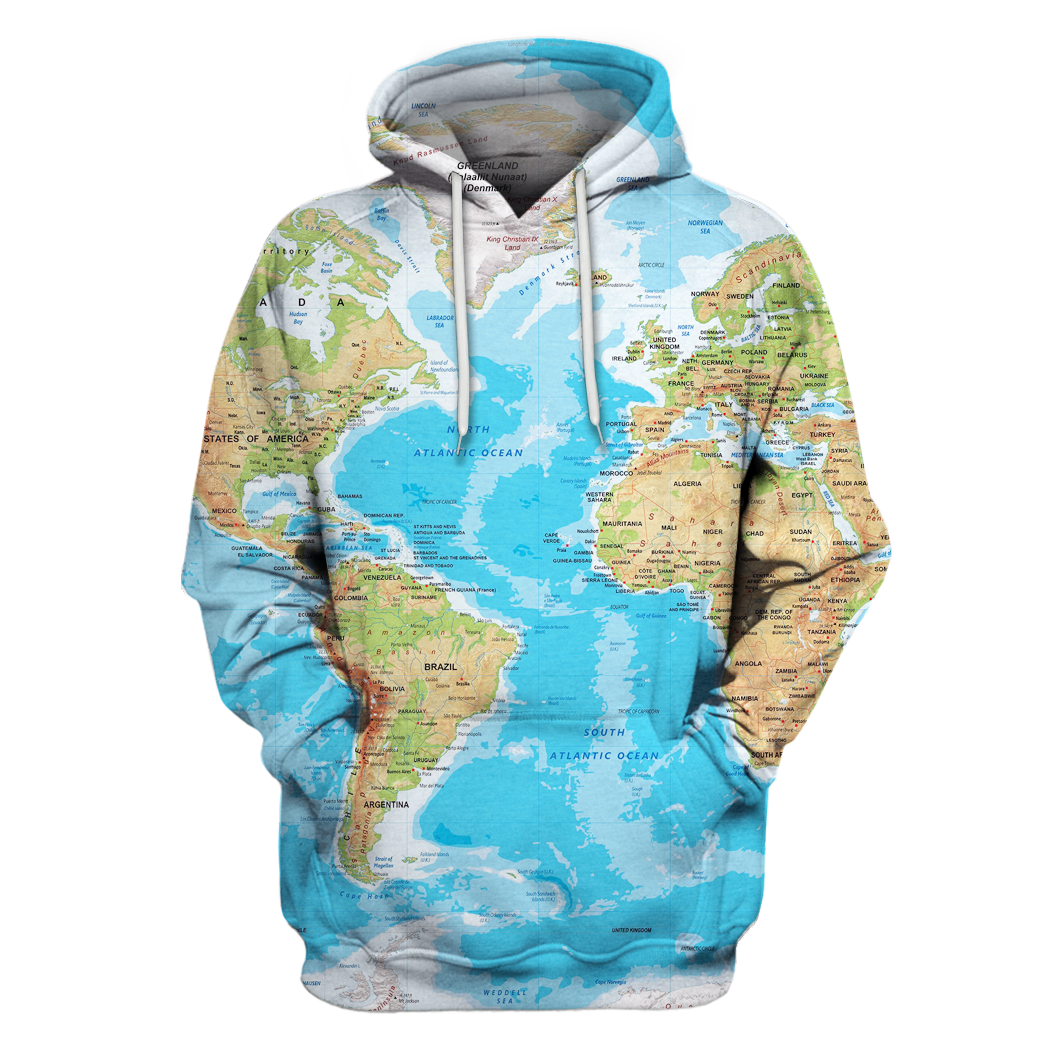 World map shirts leggings all over print 9leggings make you world map shirts leggings all over print hoodie gumiabroncs Images