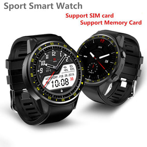 Sport Smart Watch Support SIM