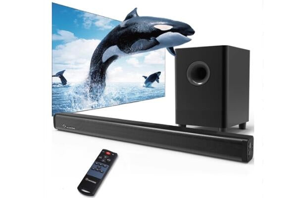 5 Reasons to invest in a Sound Bar
