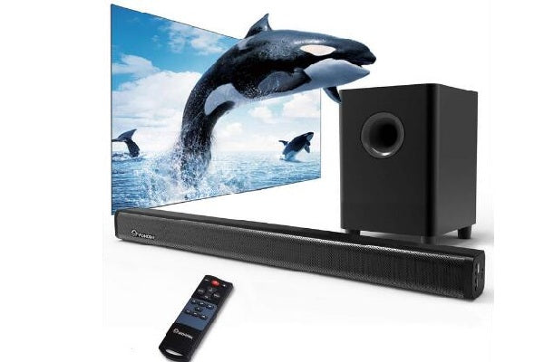 Will a Soundbar Help with your Audio Quality?