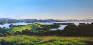 Bay of Islands Paradise