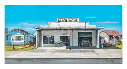 Waihi Beach Motors