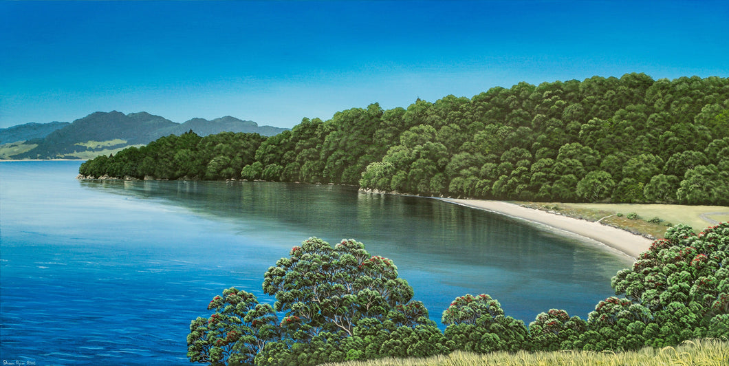 Waihi Beach - SOLD