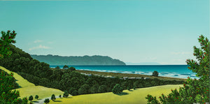 Waihi Beach from Bowentown SOLD