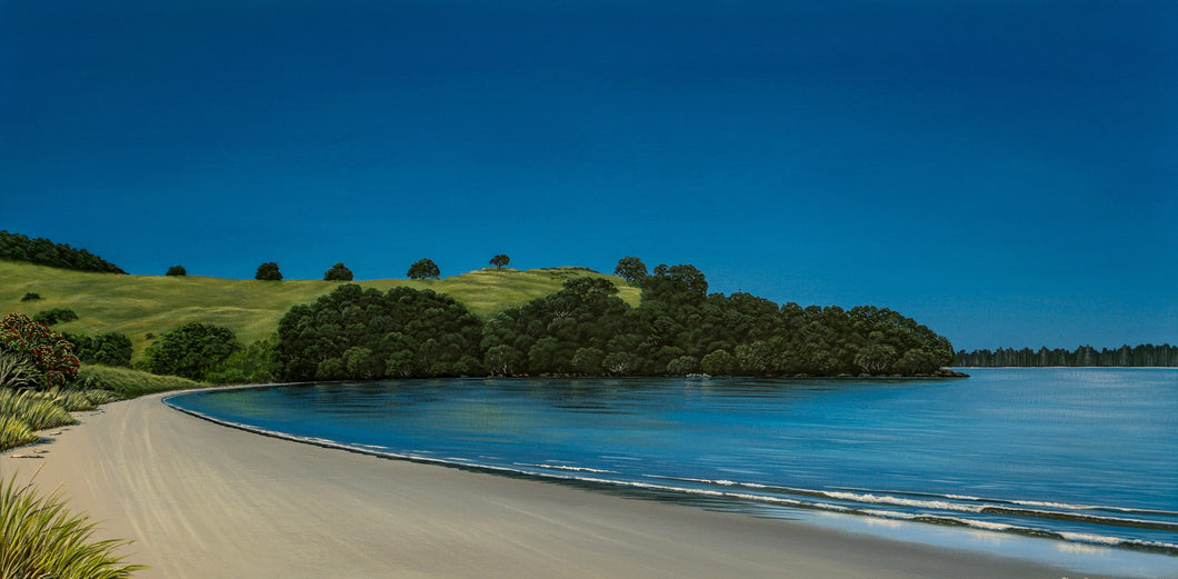 Waihi Beach - Shaun Ryan - SOLD