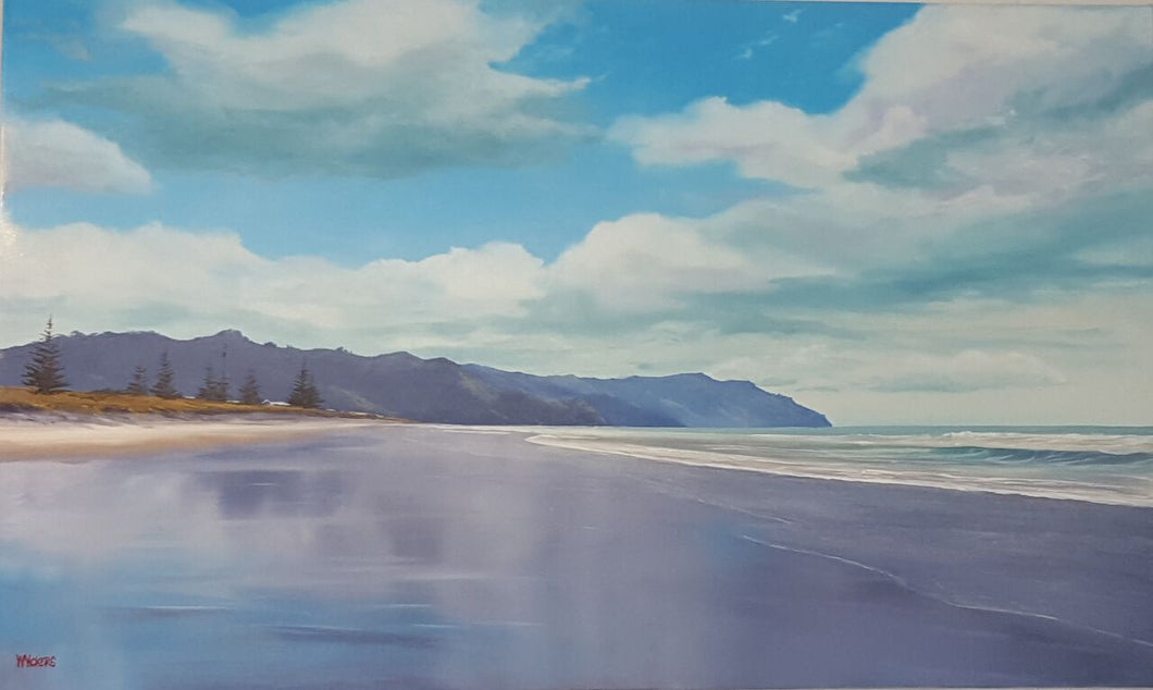 Waihi Beach-SOLD
