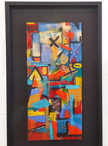 Untitled (Framed) (SOLD)