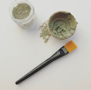 GODDESS MASK BRUSH
