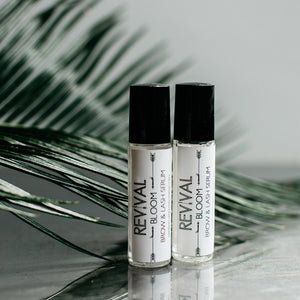 BLOOM BROW + LASH SERUM