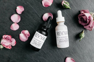 GODDESS FACIAL SERUM SET