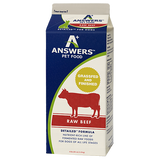 Detailed Answers Beef