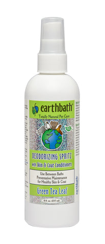 Earthbath Deodorizing Green Tea Spritz