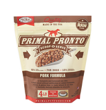 Primal Frozen Pork