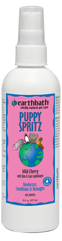 Earthbath Wild Cherry Puppy Spritz