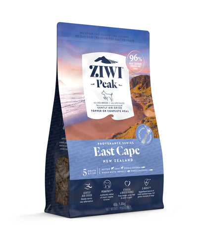 Ziwi Peak Air-Dried East Cape