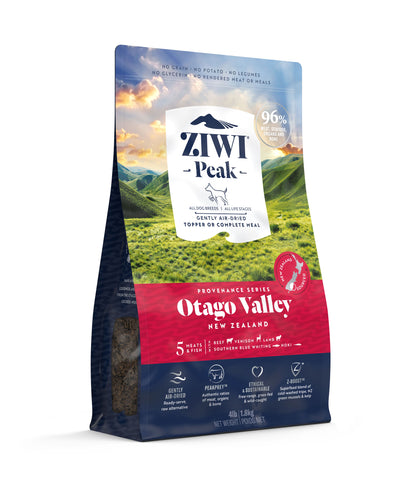 Ziwi Peak Air-Dried Otago Valley