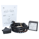 Towing Electrical Kit - 7P/12V - BMW X5 (F15) ; X6 (F16) - (750009EJ)