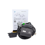 Towing Electrical Kit - 7P/12V - FORD Transit - 4/14-05/16 - (750022EJ)