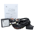 Towing Electrical Kit - 7P/12V - HOLDEN VF Sedan - MY 13 - (750040EJ)