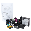 Towing Electrical Kit - 7P/12V - VOLKSWAGEN Amarok - 10/10- (750043EJ)