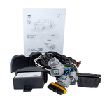 Towing Electrical Kit - 7P/12V - TOYOTA Hilux - 10/05 - (750049EJ)