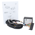 Towing Electrical Kit - 7P/12V -  NISSAN Qashqai 02/14-04/19 / X-Trail 02/14- (750070EJ)