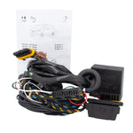 Towing Electrical Kit - 7P/12V - LDV G10 Van - 01/16-  (750083EJ)