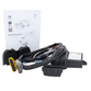 Towing Electrical Kit - 7P/12V - MERCEDES-BENZ X-Class 11/17- NISSAN Navara 05/15-(750088EJ)