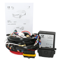 Towing Electrical Kit - 7P/12V - MAZDA CX8 04/18- (750094EJ)