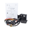 Towing Electrical Kit - 7P/12V - MERCEDES-BENZ A-Class - 05/18- (750104EJ)