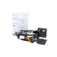 Towing Electrical Kit - 7P/12V - FORD Focus - 04/18 (750109EJ)