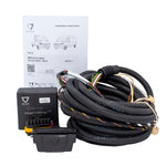 Towing Electrical Kit - 7P/12V - MERCEDES-BENZ Sprinter - 06/18- (750112EJ)