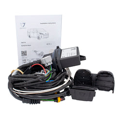 Towing Electrical Kit - 7P/12V - TOYOTA Hiace - 02/19-  (750116EJ)