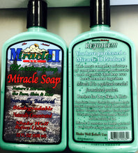 Miracle II Moisturizing Soap
